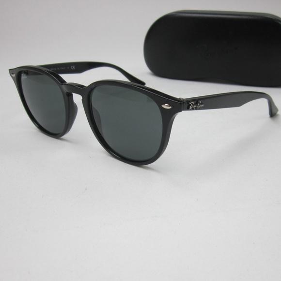 c60938d5d95 RayBan RB 4259 601 71 Unisex Sunglasses OLI801